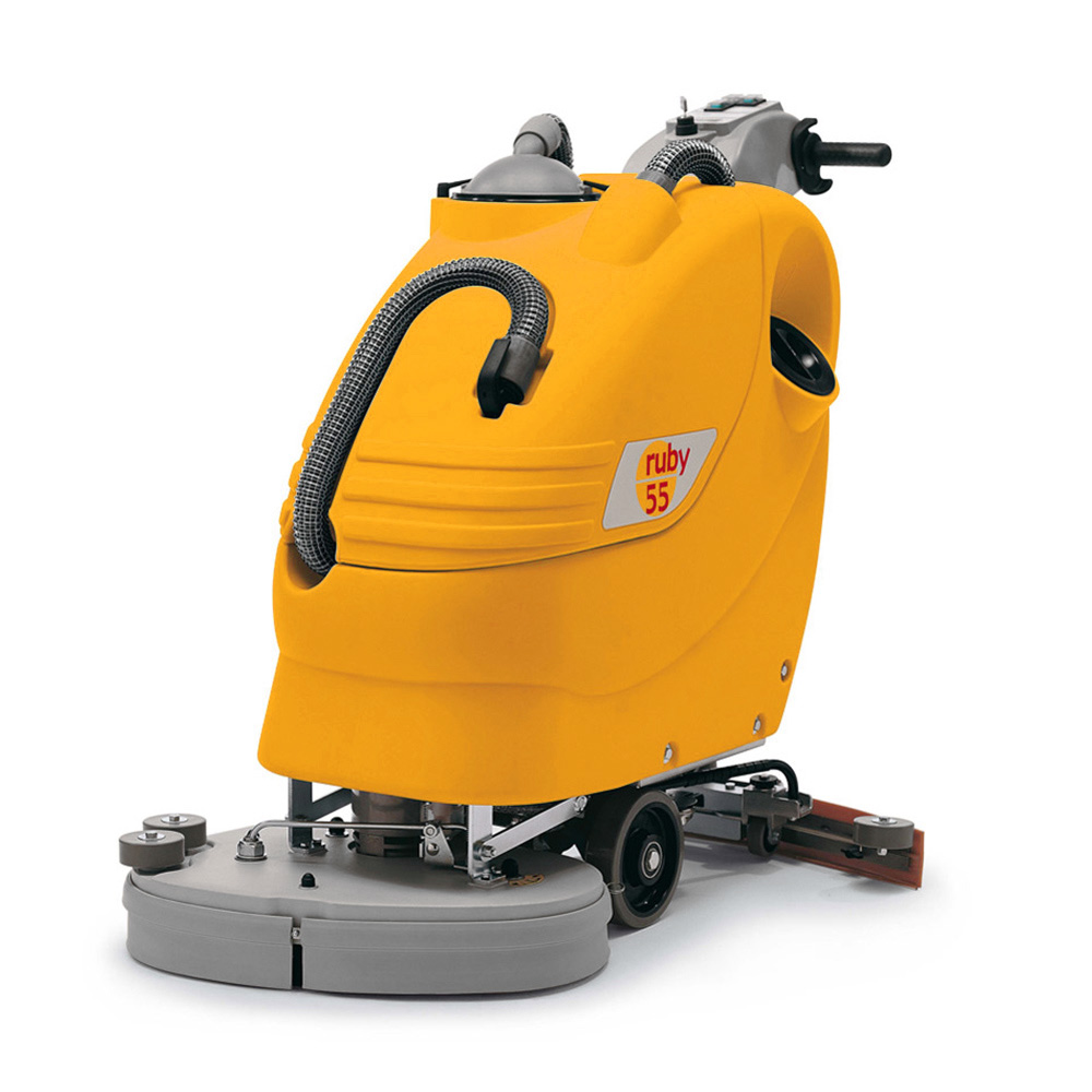 Electric Floor Cleaning Machine